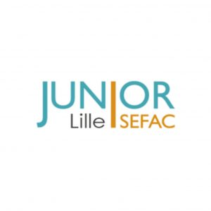 Junior ISEFAC Lille